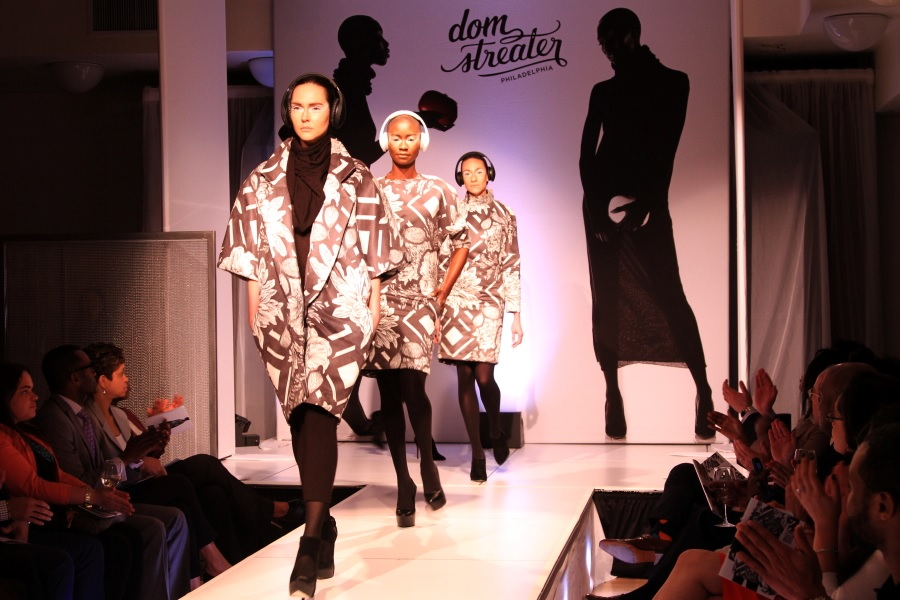 Dom Streater Runway